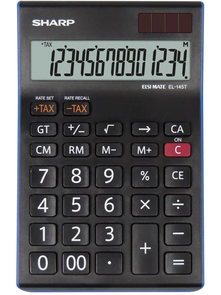 EL145T  Sharp calculators