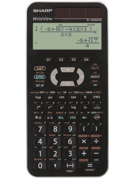 EL-W550XG