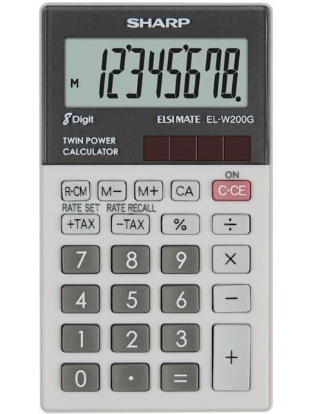 EL-W200G
