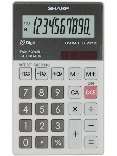 EL-W211G